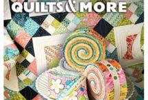quilt patterns / by Karen Safranek