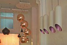Light / Iluminação, candeeiros, luz