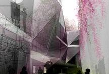 #ArchViz #Conceptual / Conceptual renderings of architectural projects...