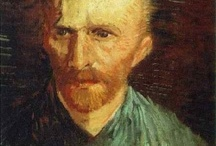 Vincent Van Gogh Paintings / Vincent Van Gogh masterpiece paintings and the reproduction ones recreate by Samui Art Gallery master artists.