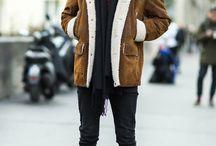 ropa estilo