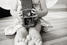 Kids Photography Inspiration / by A Photographic Experience. Photography by Ruth Marino