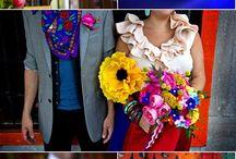 La boda Latina