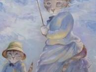 Susan Herbert's Cats