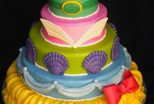 Princess Birthday / by Antoinette Martires