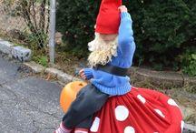 Halloween Customens