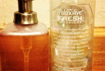#PalmoliveFreshInfusions / by Amanda O'Dair