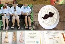 {Party} Mustache Bash Babyshower