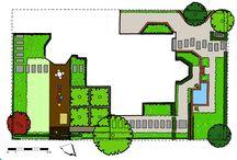 Tuinaanleg in Voorburg / Tuinaanleg in Voorburg van begin tot eind een leuke opdracht. Van Tuinontwerp tot Tuinaanleg uitgevoerd door Garden Royaal.  www.Gardenroyaal.nl