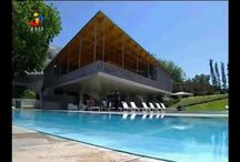 Vídeo Jornal das 8, TVI | OZADI TAVIRA HOTEL