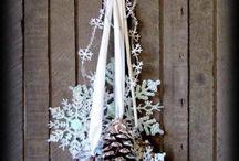 Dekoracje - Boże Narodzenie