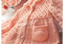 Knitting / breien