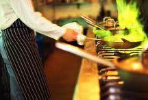 We Love Chefs!