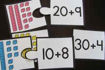 1: Math