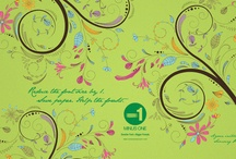 Save Paper = Save Forest / Around 5 million hectares of forests fall every year just to meet our demand of paper. We can reduce this enormous demand by 50%. By doing something as simple as reducing the font size of a document by 1 before printing. That's Minus One. Do your bit. Reduce the font size by 1. All it takes is just a second. 