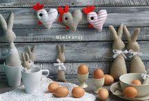 Inspiracje Wielkanocne