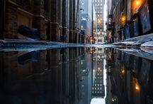 Photography | Cityscape