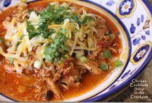 Eat :: Sunday Soup