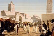 Tunisia / OkFerry