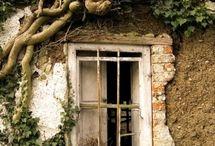 GATES &WINDOWS,  / by Betty Cooper