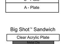 cuttlebug sandwich