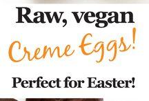 Vegan Easter!!