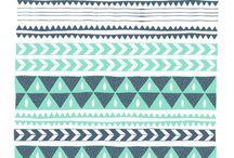 pattern / by ariel chen