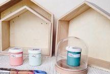 DiY - en bois / Bricoles à faire en bois