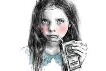 artsy sh*t / by Jessica Bachmann
