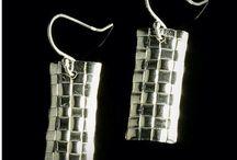 100 Earrings in 100 Days / Earring Challenge - 100 Earrings in 100 Days! / by Laura Teague Jewelry