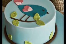 Cake decorating ideas and tips