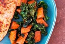 La Bouche / All vegetarian; sometimes raw, vegan, macro, gluten free / by Kim K.