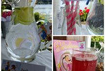 baby showers / by Brady Horn