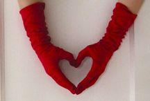 Follow Your Heart  ❤ /  Hearts  / by Bobbie Moran