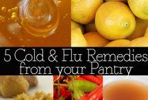 Remedies / by Heather Jones
