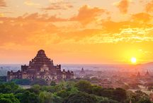 Destinations to dream about / These are the top places to visit now, before they change... bit.ly/1EgBbpu