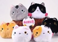 Plushies / So fluffy we could die! Who's your favorite plush??