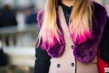 Hair, beauty