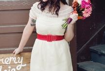 bryllup / wedding stuff