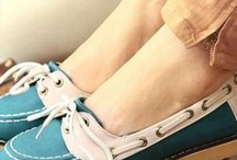 We <3 Boat Shoes! / by Life Love Shopping TV