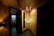 Sumptuous Duplex Apartment / www.asco-lifestyle.co.uk