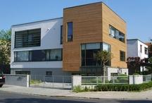 Architektura, ogrody / nowoczesny wygląd