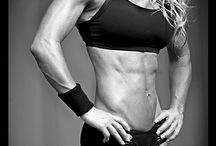 Fitness / Strong is the new skinny!