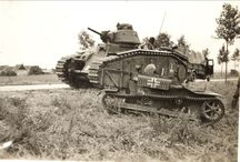 Beute Panzer B1 bis