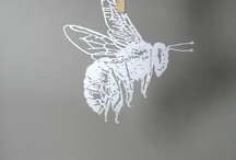 .The Bees Knees. / bees, bees, bees!
