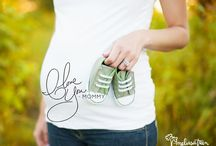 maternity portrait ideas | Burlington NC Maternity Photographer | Greensboro Pregnancy Portraits