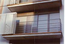 Edificio en Calle Osi / Edificio en Calle Osi, Barcelona  #arquitectura  #barcelona #vivienda #octaviomestre #om_arquitectos #housing #building #spain #dwelling