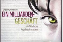 Psychiatrie und Pharmaindustrie, Psychopharmaka
