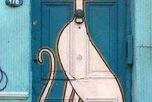 DOORS ART & MORE...