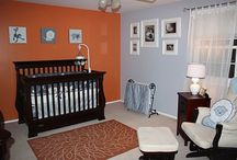 Nursery / by Emily Benson